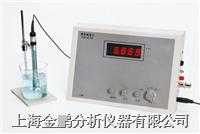 PHS-4A型智能酸度计