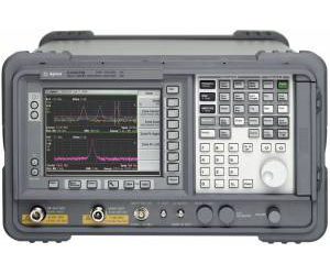 安捷伦频谱仪 E4407B  频谱仪租赁