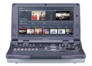 索尼高清无限传播工作站AWS-G500