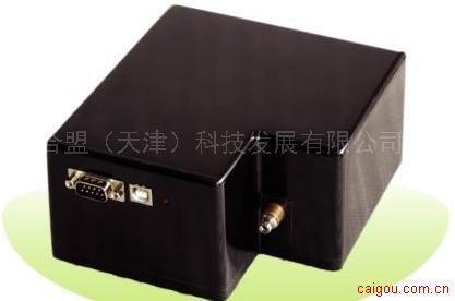 可見光VIS光纖光譜儀GSI8012VIS-C350-900