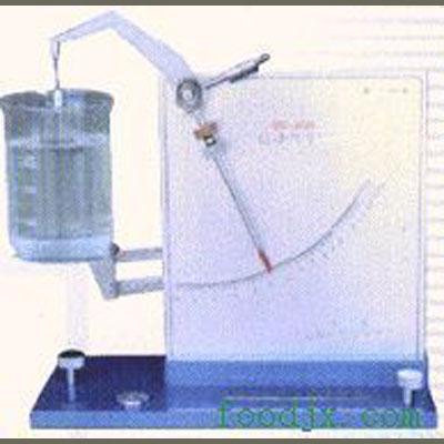 橡胶密度检测仪