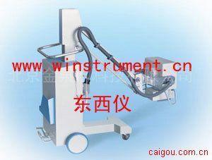 高频移动式X射线摄影机