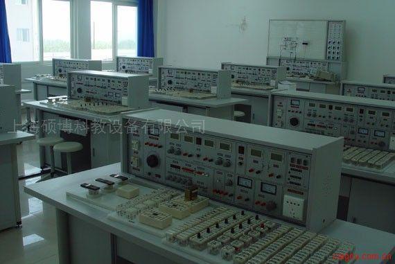 高性能電工電子電拖及自動化技術實訓與考核裝置,高性能電工電子電拖及自動化技術實訓與考核裝置
