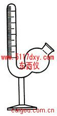 具刻度发酵管10ML(现货优势)