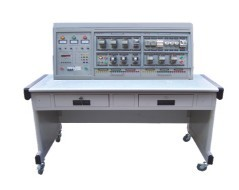 SXK-755DTP 電力拖動?PLC技能實訓裝置