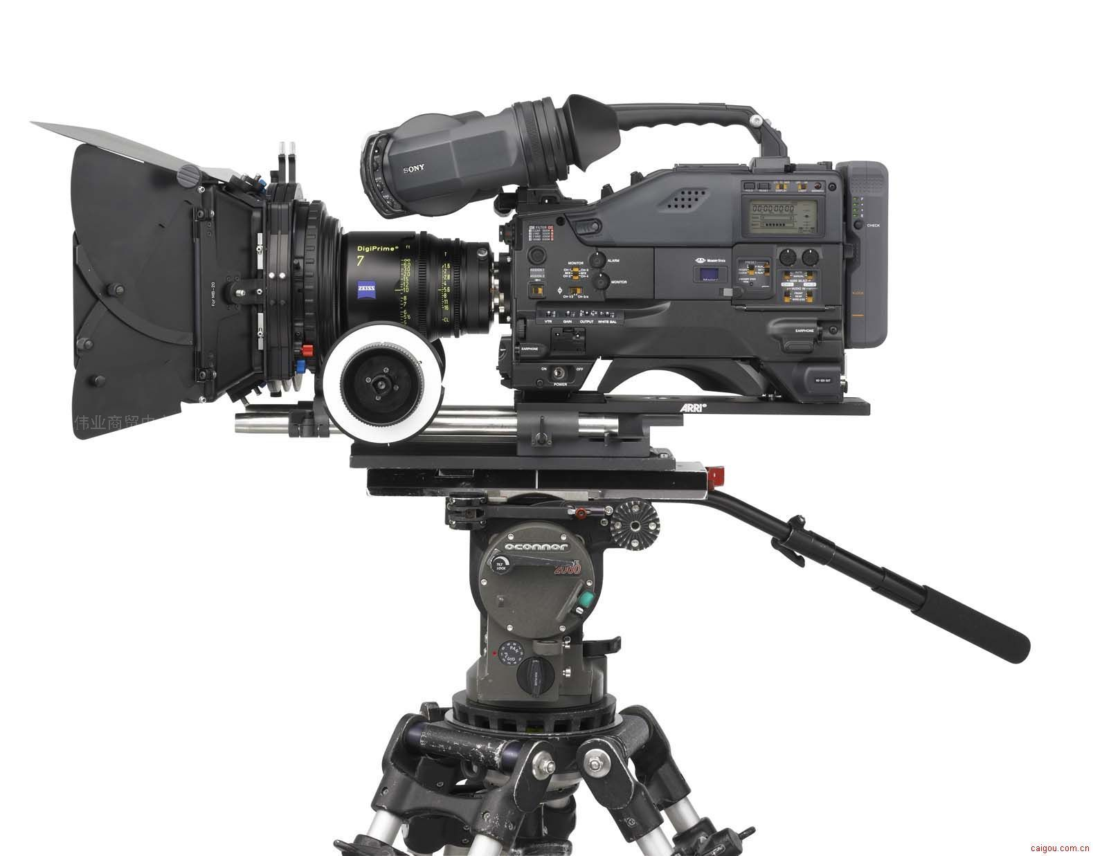 索尼HDW-F900R 摄像机