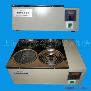HH·S电热恒温水浴锅