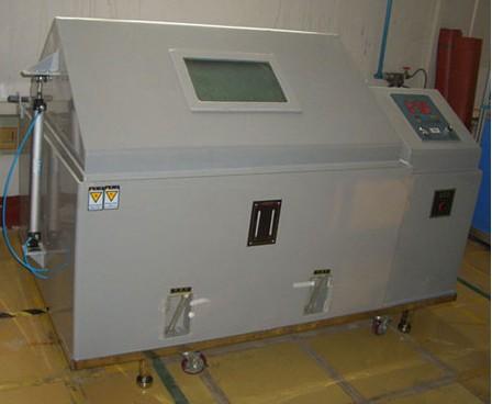 振动试验台、盐雾试验机上市啦