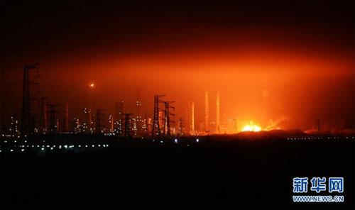 福建漳州PX工厂爆炸事故是可以有效预防的