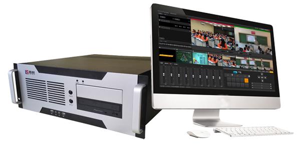 雷视LS-HD600R全自动录播系统
