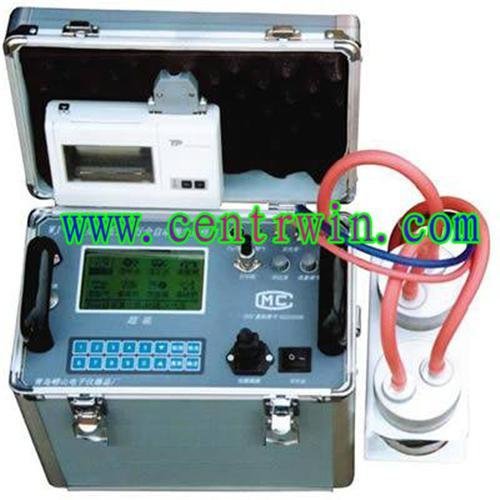 皮托管平行全自动烟尘油烟采样器/烟尘烟气采样器(标配) 型号:SDLWJ-60B