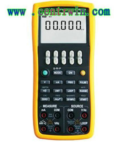 过程仪表校验仪/过程校验仪 型号:SHLG/VICTOR 15+
