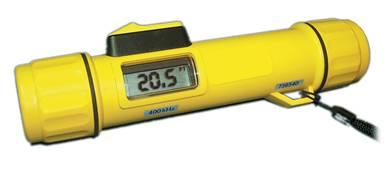 SM-5便携式数字声纳深度计