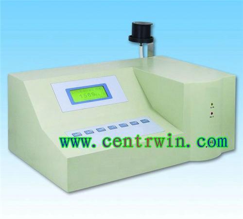 铜含量分析仪 型号:BYJHK-518