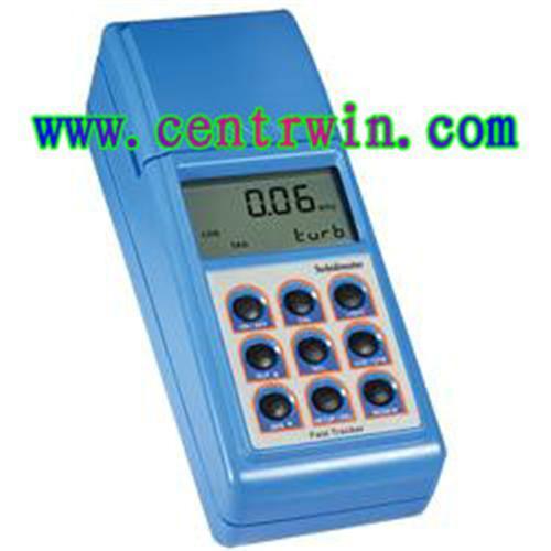 高精度浊度分析测定仪/浊度测定仪/浊度仪 意大利 型号:CEN/HI93703-11N