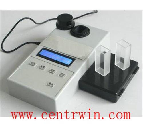 便携式余氯仪 型号:XGXH-CL2