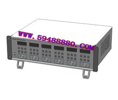 6路电阻测试仪