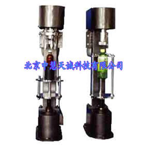 低台金属防盗盖锁口机 型号:DXDK-50D