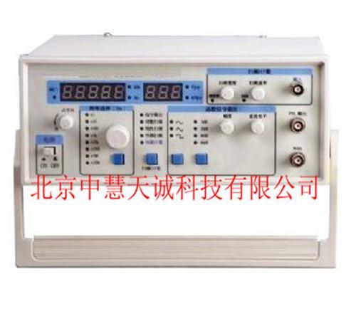 函数信号发生器(20MHz带功率) 型号:YZ/YD1640-20P