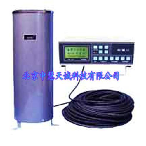 记录式雨量计 型号:KDLJ-2