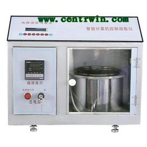 智能计算机控制溶胀仪 型号:VXMRJ-300