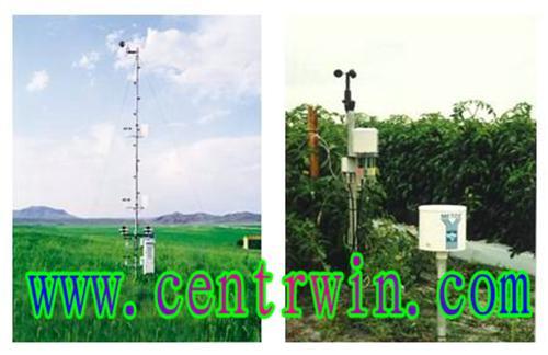 农业气象生态环境监测系统 型号:BYTD-ZS1