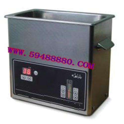 超声波清洗器(3L) 型号:YZH/UC-3DS