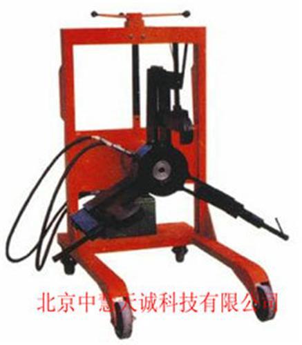 小车式电动升降拉马 型号:LDFBL-500