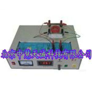 静态磁滞回线测量仪|静态法磁滞回线测定仪 型号:MLTF-CIA