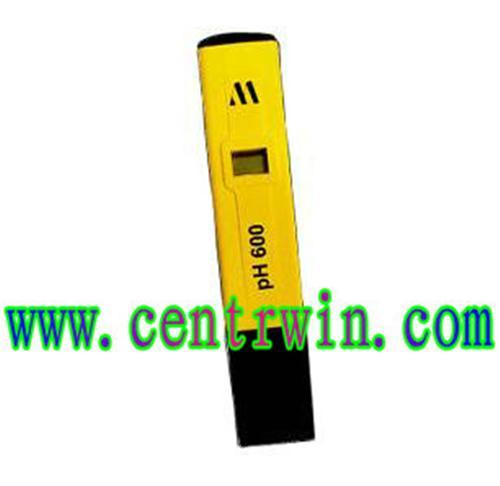 笔式EC测定仪/TDS测定仪 意大利 型号:MTYK-CD601