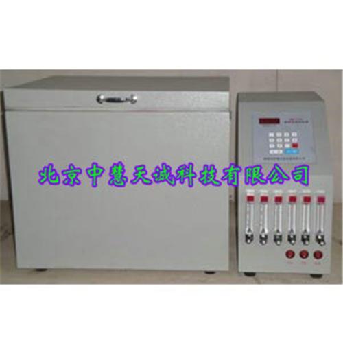 四氯化碳吸附率测定仪/微电脑综合吸附仪 型号:JHYK-2