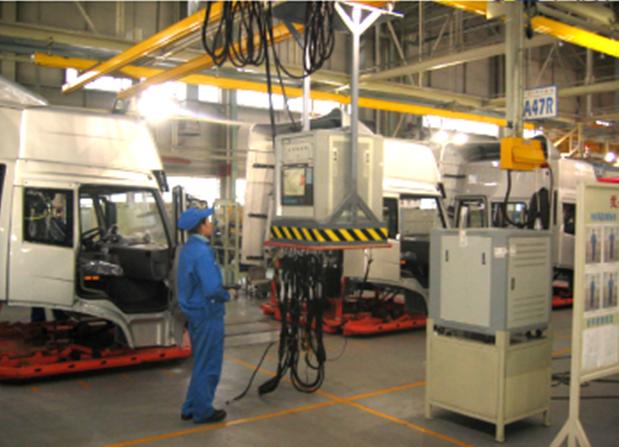 生产线检测与测试解决方案