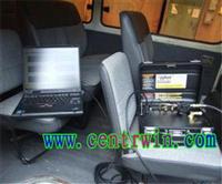便携式汽车尾气分析仪(四组分) 美国 型号:RXG-Auto Gas