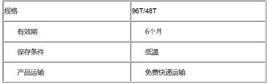 进口/国产人FMS样酪氨酸激酶3配体(Flt-3L)ELISA试剂盒