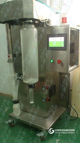 压力式喷雾干燥器,小型喷雾干燥机哪家好