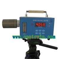 智能防爆粉尘采样仪/防爆呼吸性粉尘采样器 型号:YXB-FFCY-2