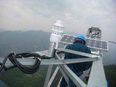 JZ-WS小型气象站生产/便携式气象站厂家