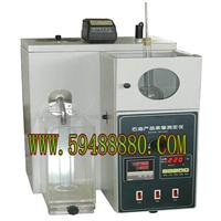 石油产品蒸馏测定仪 型号:FCJH-1074