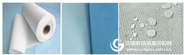 无纺布透湿性能的检测方案