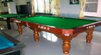 國際標準美式桌球臺